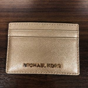 Michale Kors card holder